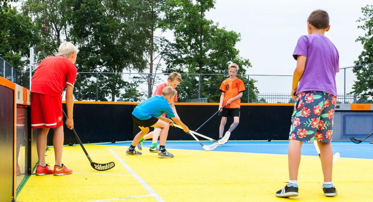 Yalp Toro - Mehrzwecksportplatz - Hockey